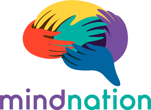 MindNation Logo